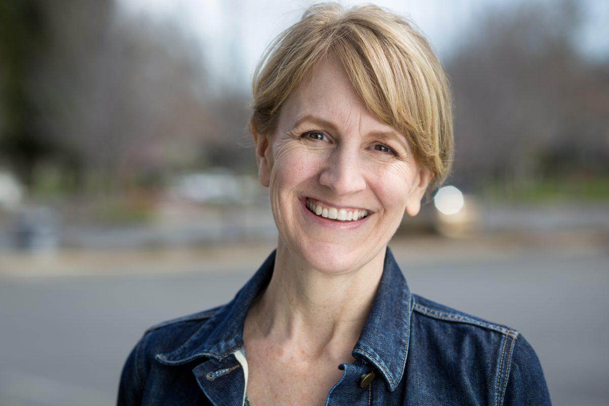 Karen Pickrell